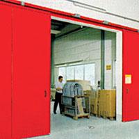 Puertas contra incendios for Puertas contra incendios